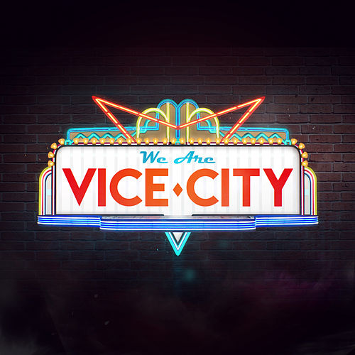 Vienna de Vice City
