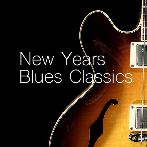 New Years Blues Classics de Various Artists