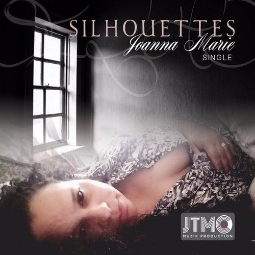 Silhouettes - Single von Joanna-Marie