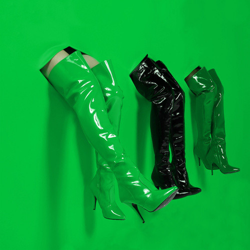 New York (Kelly Lee Owens Remix) by St. Vincent