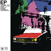 To Imagine - EP by The Neighbourhood