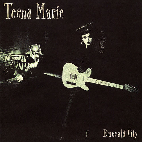 Emerald City (Expanded Edition) by Teena Marie