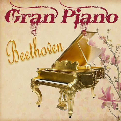 Gran Piano, Beethoven by Sviatoslav Richter