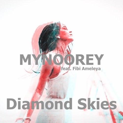 Diamond Skies by Mynoorey