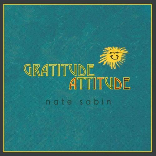 Gratitude Attitude by Nate Sabin