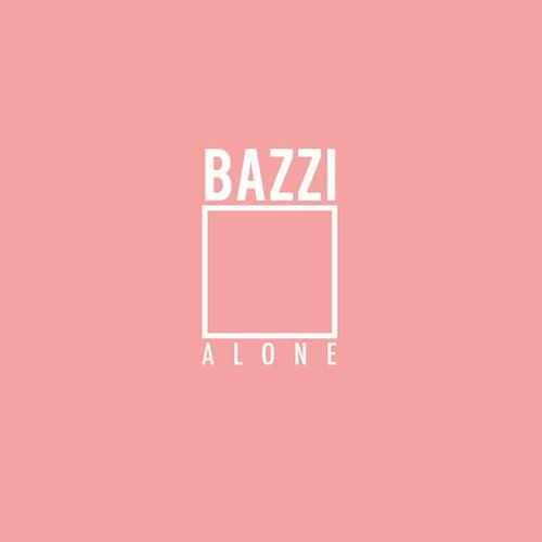Alone di Bazzi