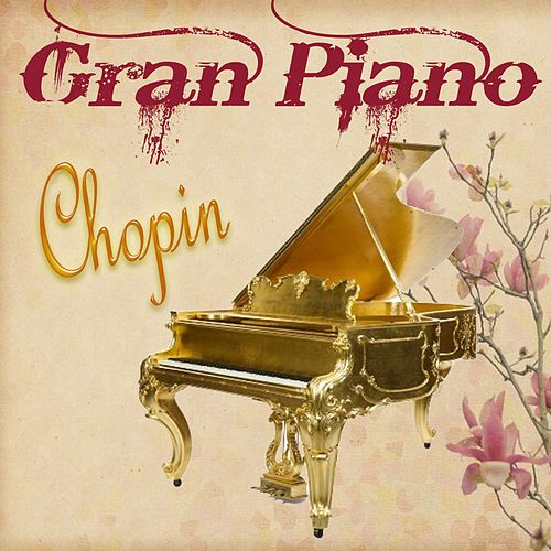Gran Piano, Chopin by Evgeny Kissin