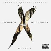 Project X, Vol. 1 by Upchurch