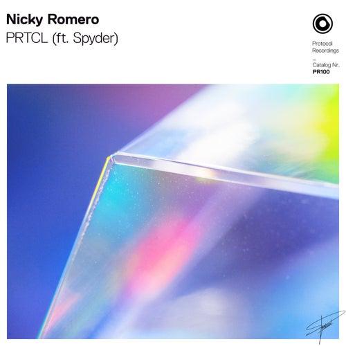 PRTCL by Nicky Romero