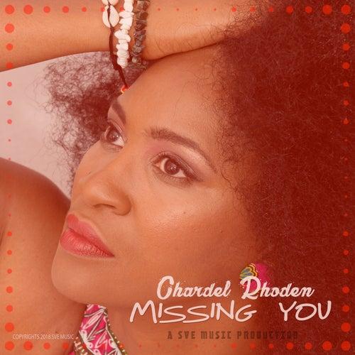 Missing You de Chardel Rhoden