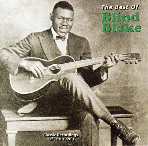 The Best of Blind Blake [Yazoo] by Blind Blake