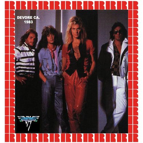 Devore, California, May 29th, 1983 (Hd Remastered Edition) von Van Halen