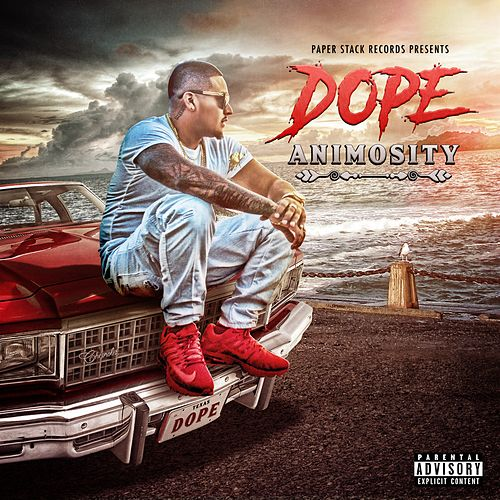 Animosity by Dope