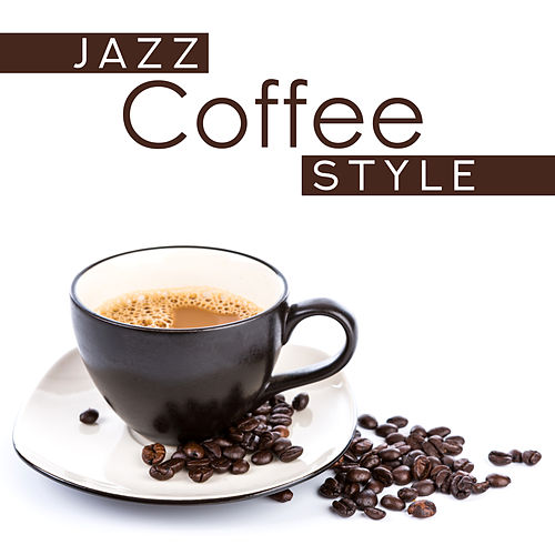 Jazz Coffee Style de Acoustic Hits