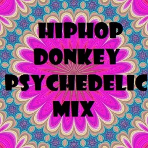 Hip Hop Donkey (Psychedelic Mix) by Leland