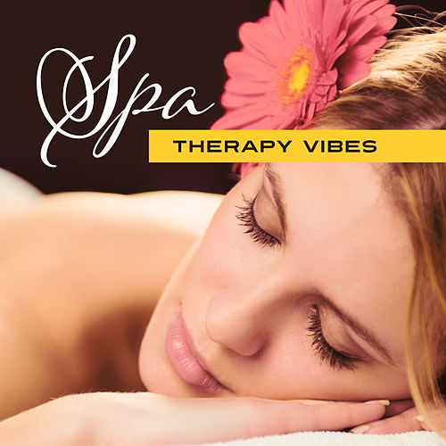 Spa Therapy Vibes de Massage Tribe