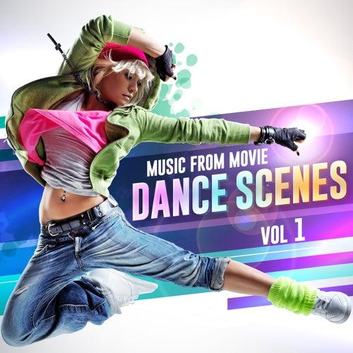 Music from Movie Dance Scenes Vol 1 de Soundtrack Wonder Band