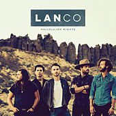 Hallelujah Nights by LANCO