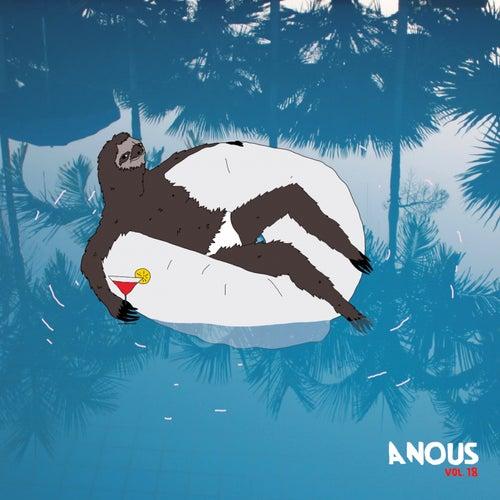 A Nous Paris 2018 de Various Artists