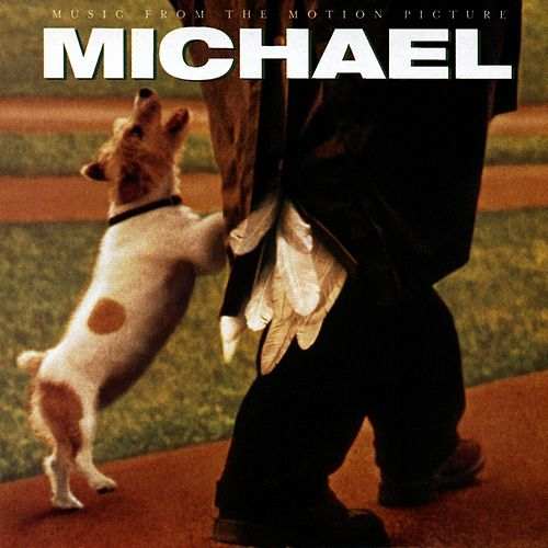 Music From The Motion Picture Michael by Various Artists