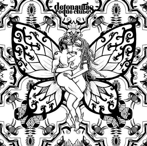 Psicodeliamorsexo&Distorção by Detonautas