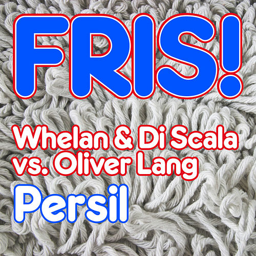 Persil by Whelan & Di Scala