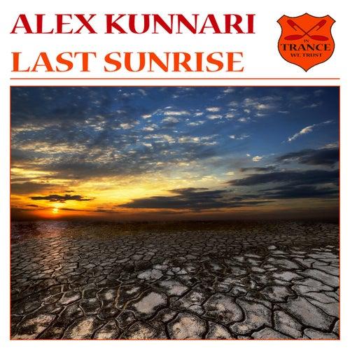 Last Sunrise van Alex Kunnari