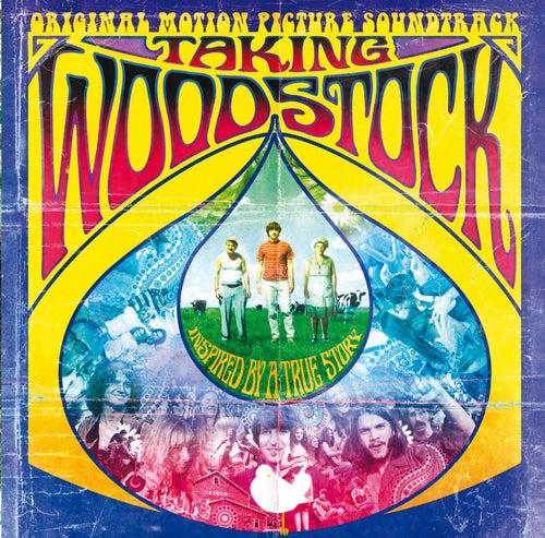 Taking Woodstock [Original Motion Picture Soundtrack] de Various Artists