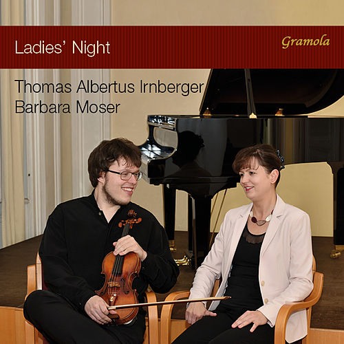 Ladies' Night de Thomas Albertus Irnberger