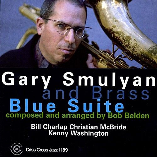 Blue Suite by Gary Smulyan