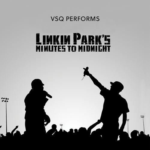 Tribute to Linkin Park's Minute to Midnight de Vitamin String Quartet