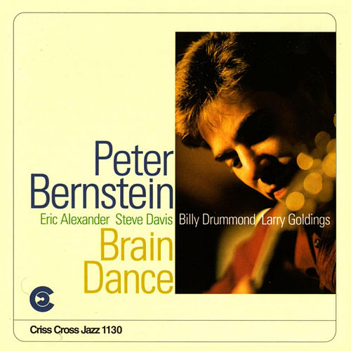 Brain Dance by Peter Bernstein