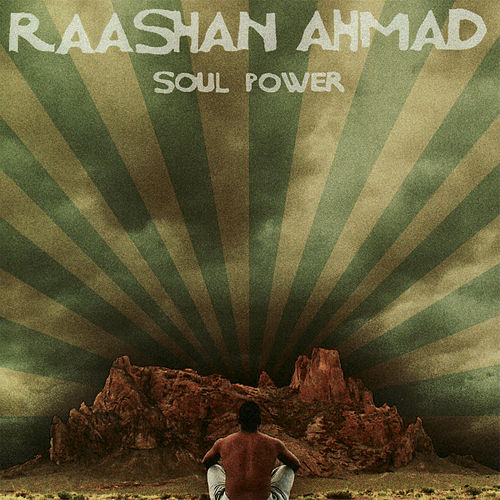 Soul Power de Raashan Ahmad