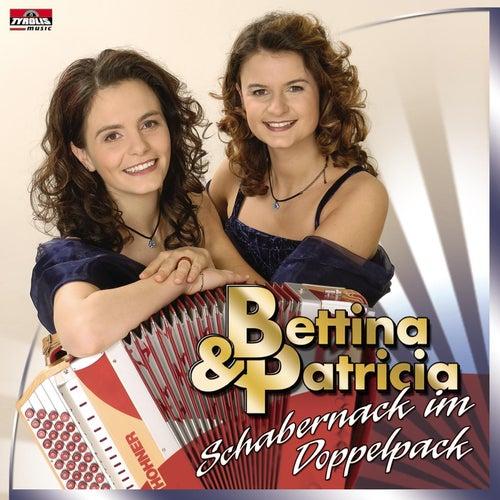 Schabernack im Doppelpack de Bettina
