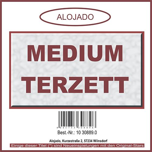 Album de Medium Terzett