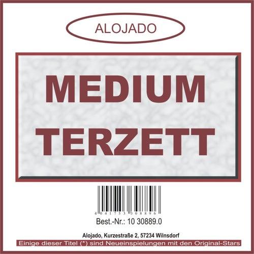 Album de Medium Terzett