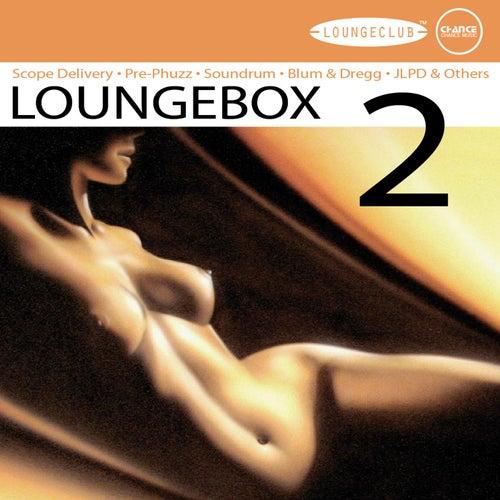 Loungebox 2 di Various Artists