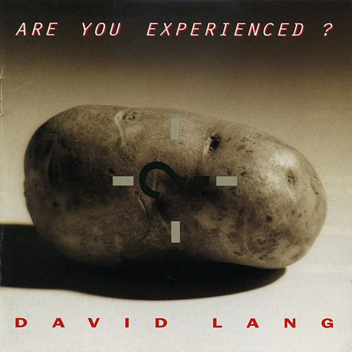 David Lang: Are You Experienced? by Various Artists