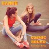 Cosmic Bound by Hannie