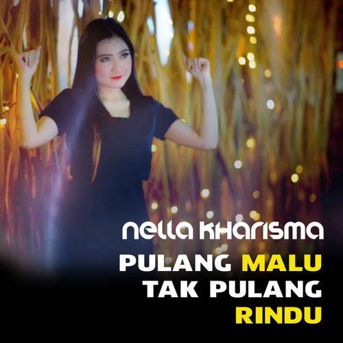 Pulang Malu Tak Pulang Rindu by Nella Kharisma