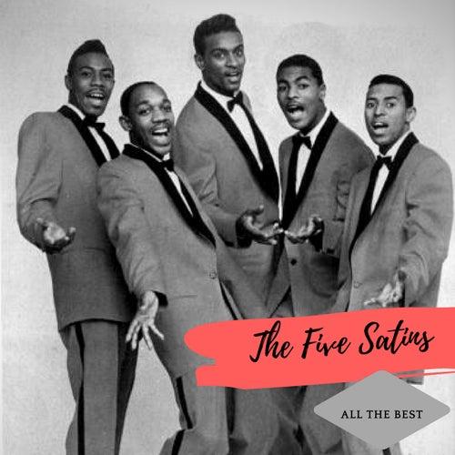 All the Best de The Five Satins