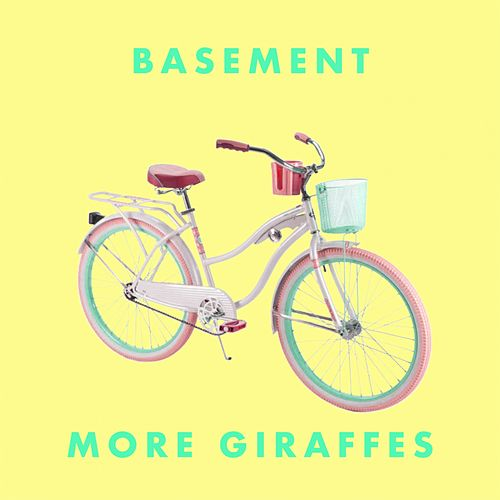 Basement de More Giraffes