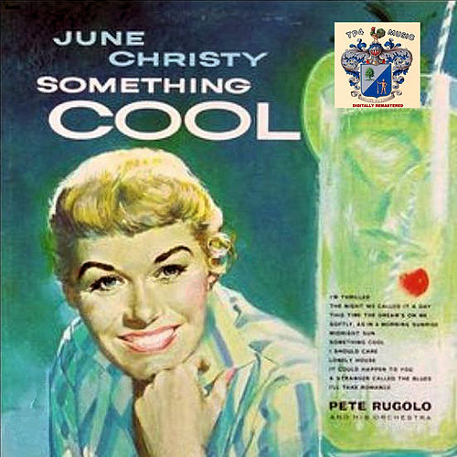 Something Cool by June Christy