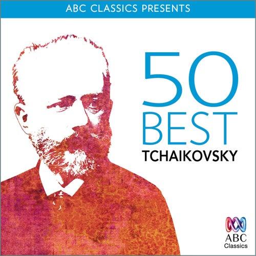 50 Best – Tchaikovsky von Various Artists