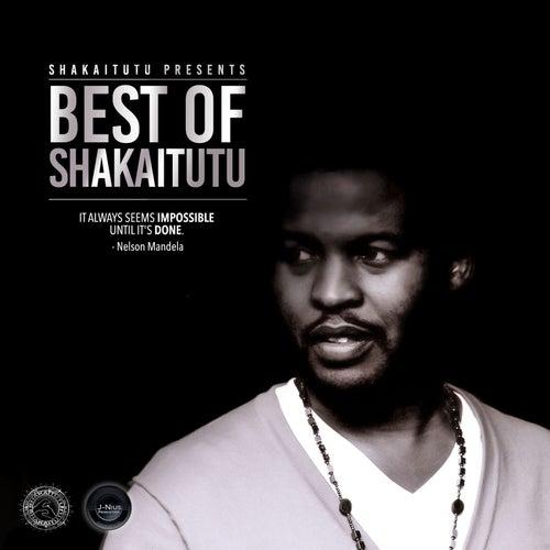 Best of Shakaitutu von Various Artists