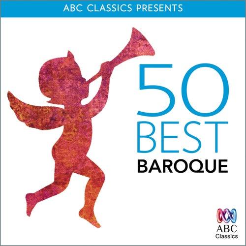 50 Best Baroque de Various Artists