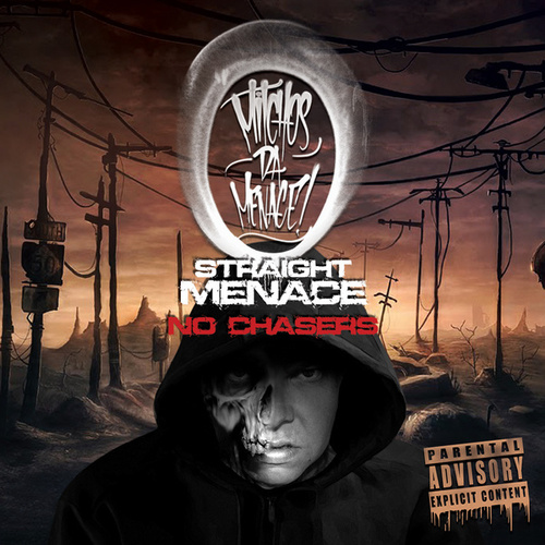 Straight Menace No Chasers by Various Artists