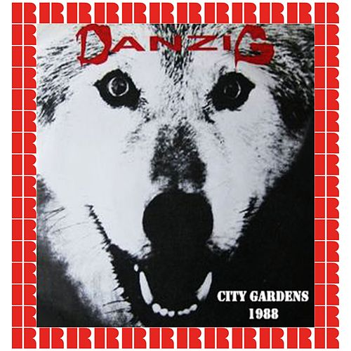 City Gardens, New Jersey, April 9th, 1988 (Hd Remastered Edition) de Danzig