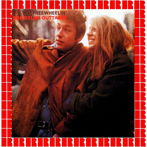 The Freewheelin' Outtakes (Hd Remastered Edition) de Bob Dylan