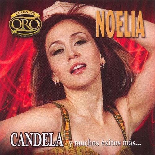 Linea De Oro by Noelia
